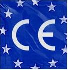 Veito CE сертификат